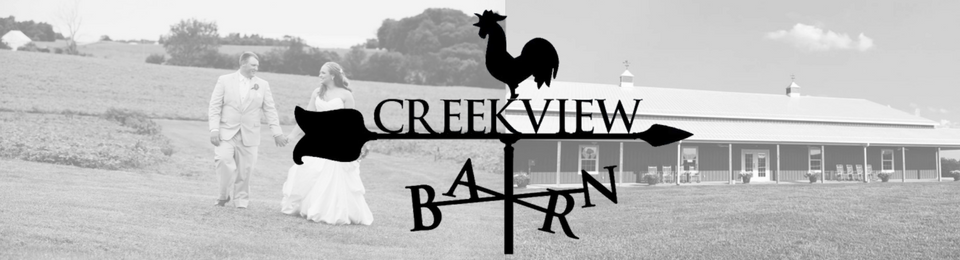 Creekview Barn